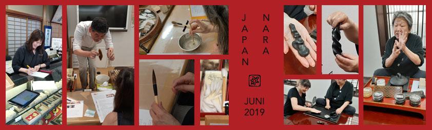 Japan - Nara 2019